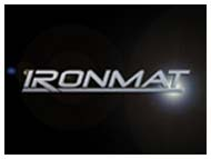 IRONMAT SKIRTBOARD